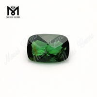 Emerald Green Gemstone Natural Olivine Stone