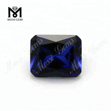 Factory Price Synthetic Blue Sapphire 34# Corundum