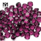 12*12 cushion shape loose gems wholesale price synthetic glass