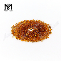 round 1.5mm natural citrine stones price