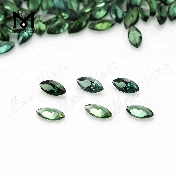 Loose Stone Marquise CZ 2.5 x 5mm Crystal Zirconia Stone