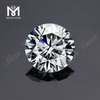 colorless hearts and arrows moissanite diamond stone 1 carat