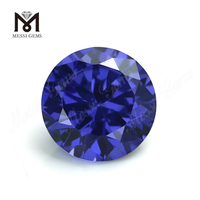 Wholesale tanzanite cz stone tanzanite cubic zirconia gemstone price