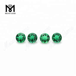 wholesale synthetic emerald gem price