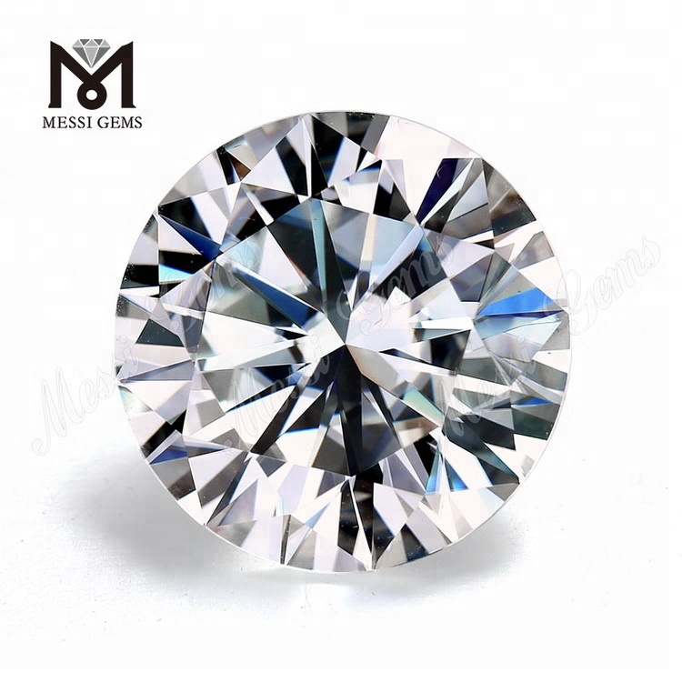 per 1 carat def vvs Loose Moissanite white moissanite diamond price
