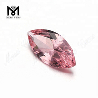 marquise synthetic loose stone nanosital gems