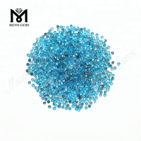 Wholesale Small Size 1.5mm Round Shape Apatite Stone Natural Stone