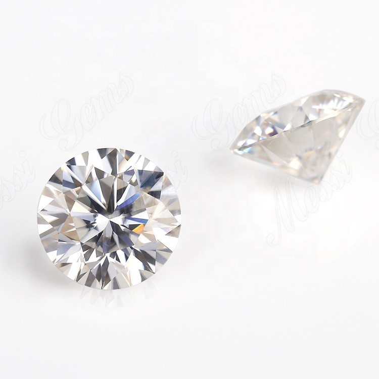 round excellent cut 0.02 carat synthetic diamond price per carat