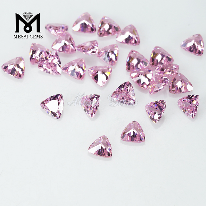 loose gems synthetic colored cubic zirconia