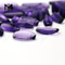 Wholesale Big Size 8x25MM Amethyst Glass Stone Price