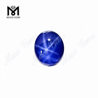 Loose Gemstones Cabochon Star Sapphire Stone Price
