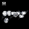 Wuzhou 1mm 2mm 3mm Hearts and Arrows White CZ synthetic cubic zirconia