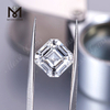 Lab Grown diamond VG SQUARE EMERALD cut Lab created 3.76ct G VS diamonds