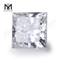 SQ WHITE Lab Grown diamond 2.003ct loose round cvd diamond price