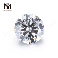 Wholesale price round brilliant 1.02 carat I / VS 3EX Loose lab grown diamond