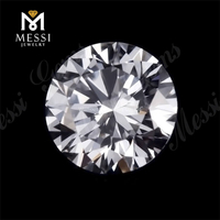 1.16ct round lab grown loose diamond price lab created diamonds factory price
