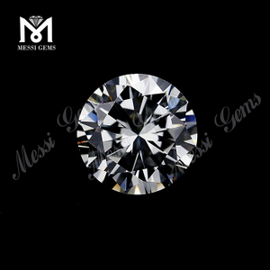 Wholesale Round Brilliant cut synthetic cz stone